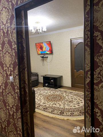 Продается двухкомнатная квартира за 1 800 000 рублей. г Грозный, ул Иоанисиани, д 22.