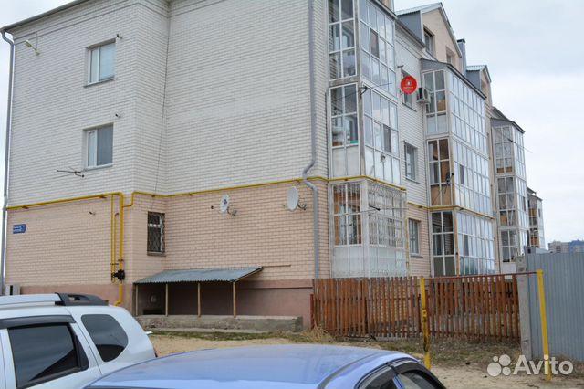 Продается однокомнатная квартира за 1 950 000 рублей. г Казань, ул Осиновская, д 47.