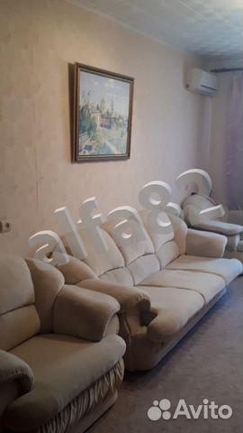 Продается трехкомнатная квартира за 4 400 000 рублей. Респ Крым, г Симферополь, ул Балаклавская, д 109.
