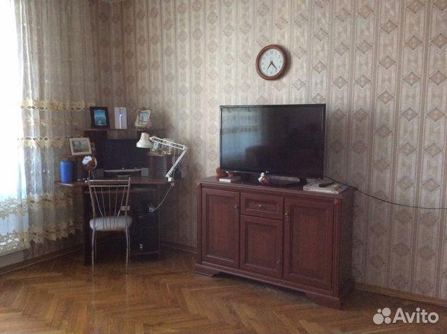 Продается однокомнатная квартира за 11 000 000 рублей. г Москва, ул Вересаева, д 14.