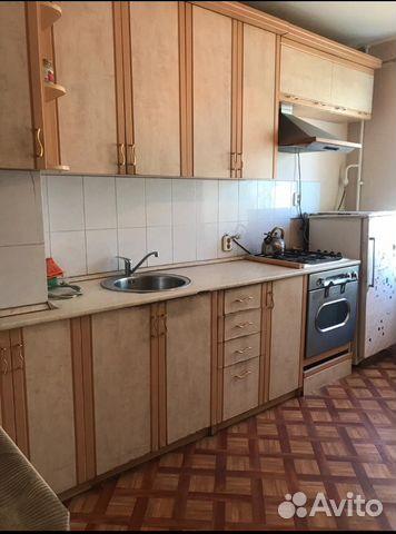 Продается трехкомнатная квартира за 4 500 000 рублей. г Казань, ул Кул Гали, д 3.