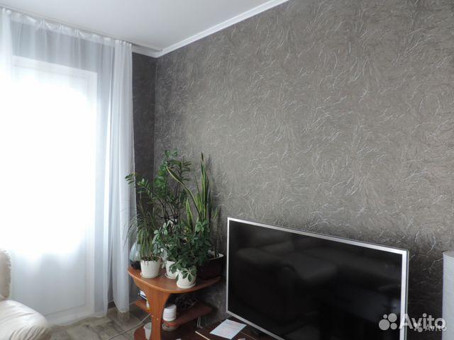 Продается двухкомнатная квартира за 2 900 000 рублей. г Орёл, ул Зареченская, д 1 к 2.