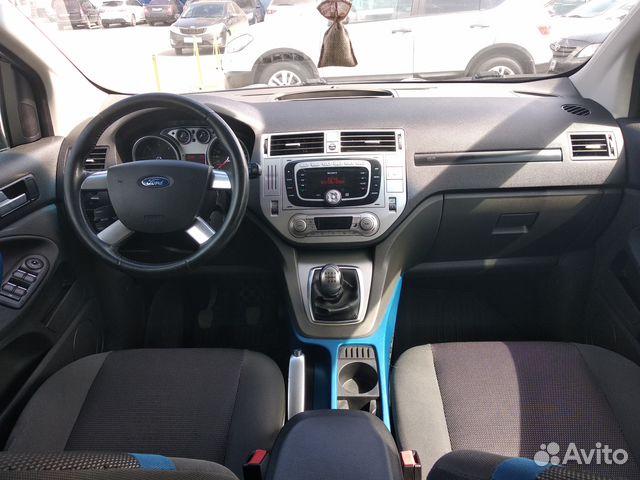 Купить Ford Kuga пробег 170 000.00 км 2008 год выпуска