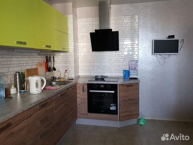 Продается однокомнатная квартира за 2 930 000 рублей. г Воронеж, ул Беговая, д 225.