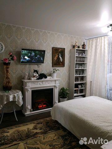 Продается однокомнатная квартира за 2 300 000 рублей. Московская обл, г Ногинск, ул Краснослободская, д 2А.