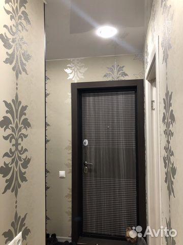 Продается однокомнатная квартира за 1 450 000 рублей. Самарская обл, г Тольятти, ул Ворошилова, д 22.