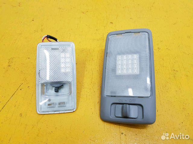 89625003353 Плафоны Subaru Forester, SG5, EJ20