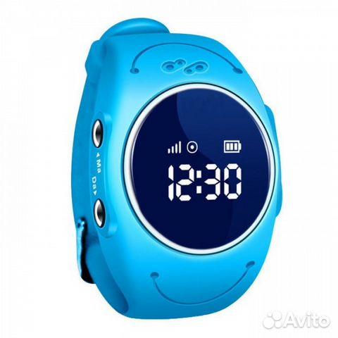 Детские часы GPS Smart Baby Watch W8 89141215253 купить 7