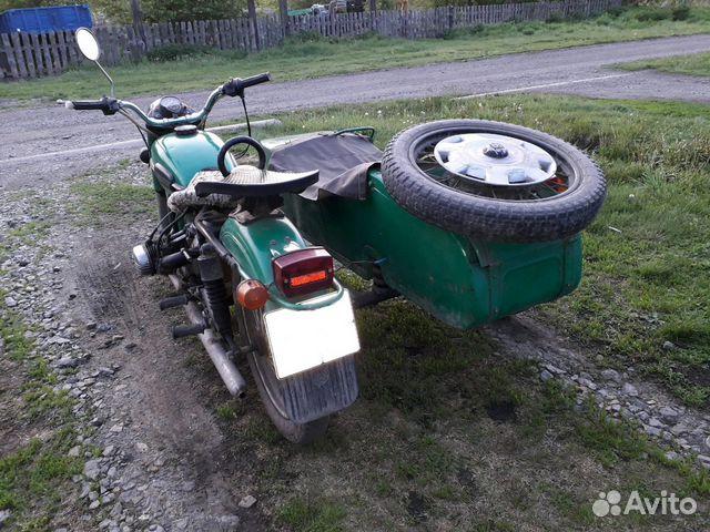 Мотоцикл Урал 89832504816 купить 2