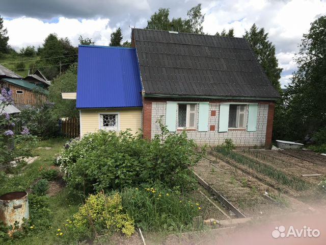 Дом 50 м² на участке 17 сот.