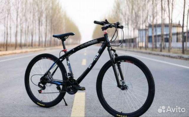 89527559801 Велосипед горный 21 скорость