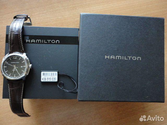 Продам hamilton часы часов продать браслета звенья
