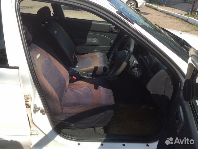 Toyota Caldina, 2002 89146106646 купить 10