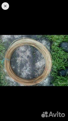 Провод обмоточный псдт 2.5*4.5мм