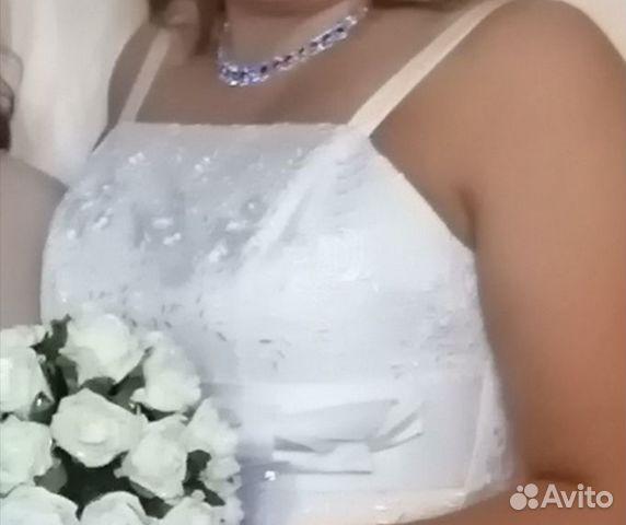 Свадебное платье  89614404889 купить 3