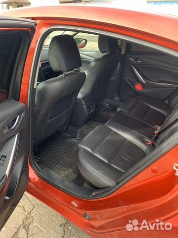 Mazda 6, 2013  89815531730 купить 9