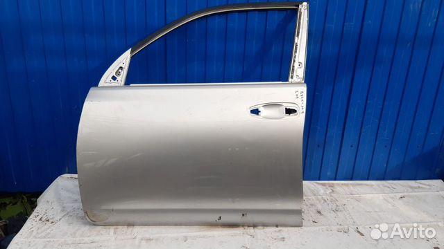 89657347629  Дверь передняя левая (Toyota Land Cruiser Prado)