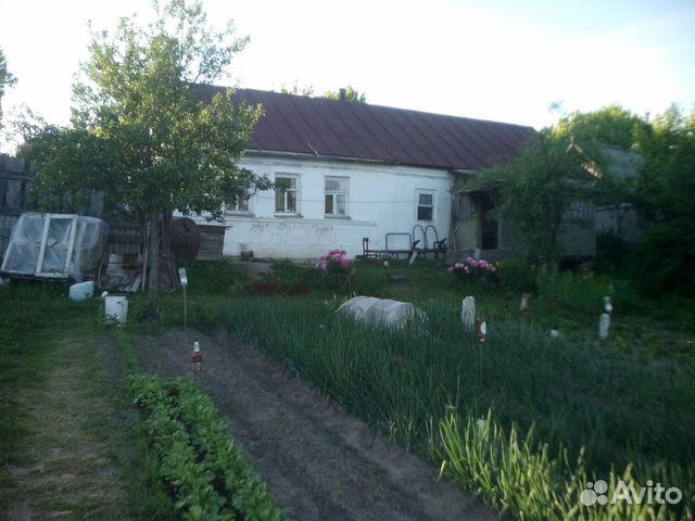 Дом 40 м² на участке 12 сот.
