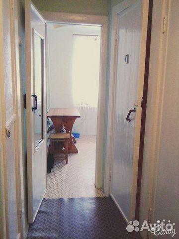 3-к квартира, 50 м², 1/5 эт.