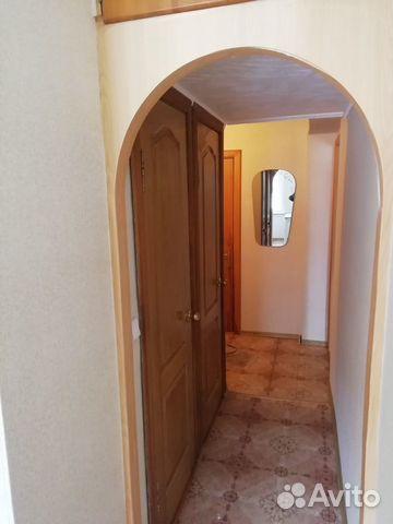 Комната 40 м² в 2-к, 1/5 эт.  купить 3