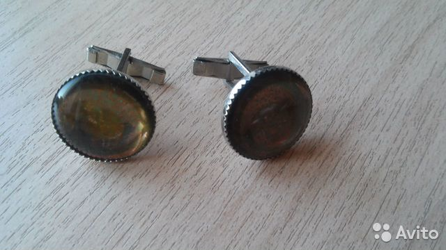 Cufflinks USSR  89525015613 buy 5
