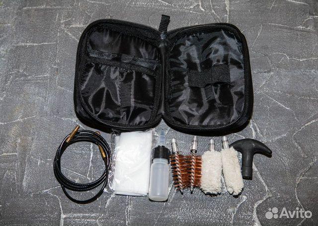 Набор для чистки оружия 12 калибра