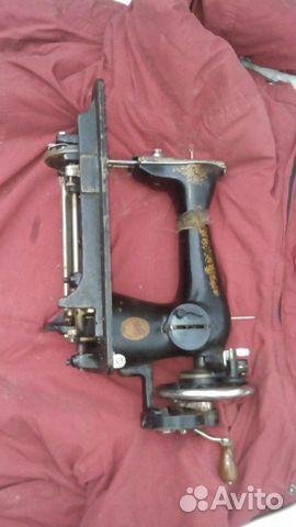 Швейная машинка б/у 89203881829 купить 3