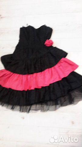 Платье кружевное 48 р
