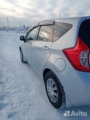 Nissan Note, 2013 купить 2