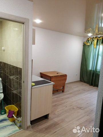 Студия, 25 м², 3/9 эт. 89833853809 купить 8