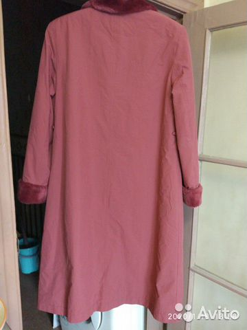 Пальто  89209150800 купить 2