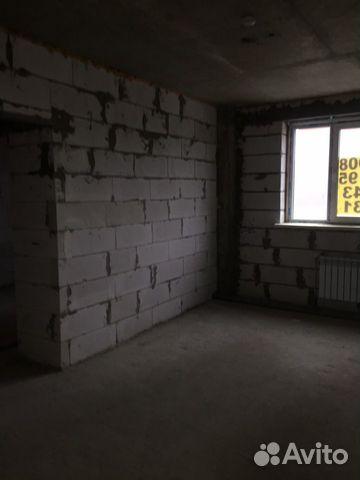 1-к квартира, 43 м², 4/17 эт. купить 8