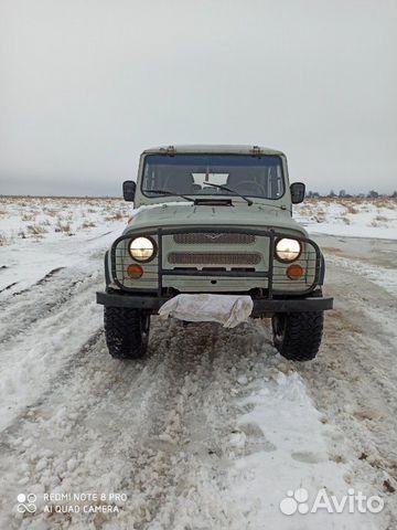 УАЗ 31519, 2000 купить 4