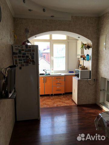 3-room apartment, 100 m2, 3/3 floor. 89584074889 buy 4