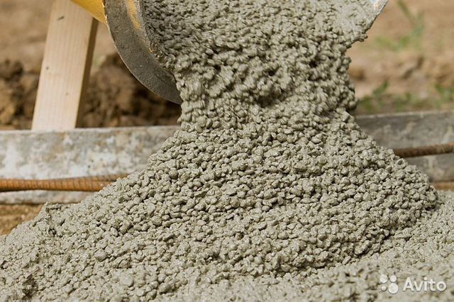 Бетон мичуринск топпинг бетона