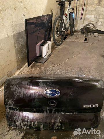 Крышка багажника Datsun on-Do  89205122225 купить 1