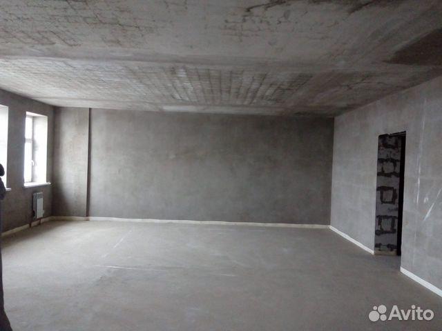 Своб. планировка, 105 м², 7/8 эт. 84812703307 купить 1
