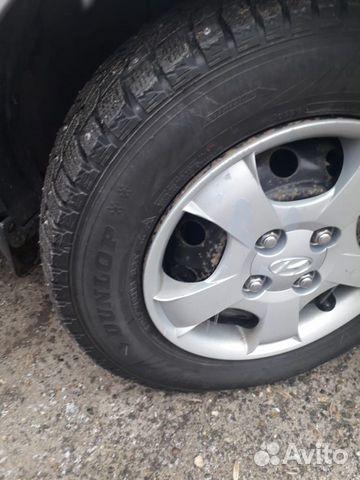 Колеса Hyundai Accent  89888663456 купить 2