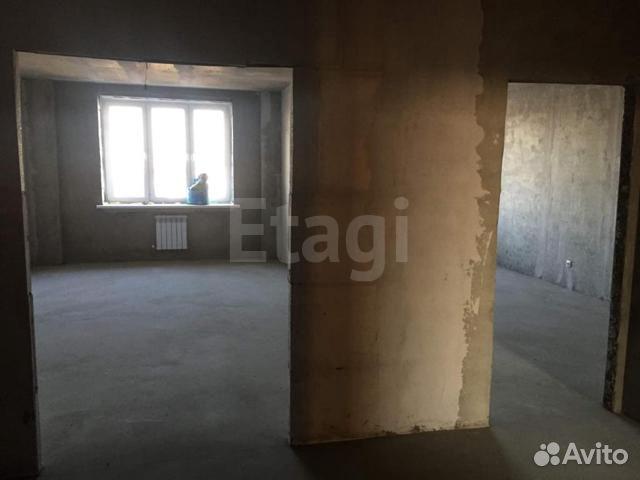 3-к квартира, 119.6 м², 15/16 эт.