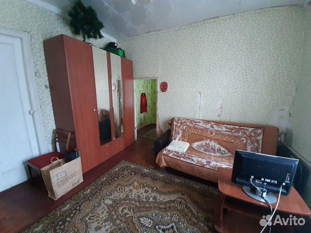 Комната 22 м² в 1-к, 3/4 эт.