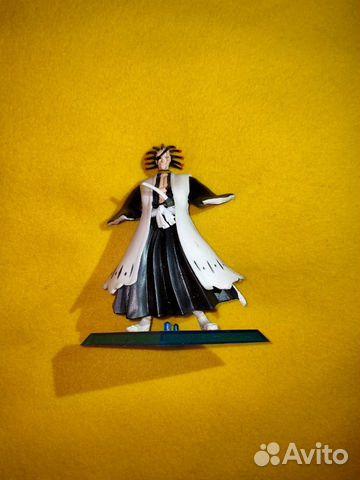 Кенпачи Зараки | Wiki | Bleach Revolution Amino | 480x360
