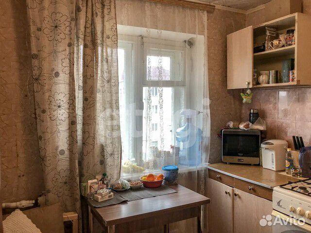 89610031950 1-room apartment, 31 m2, 4/4 floor.