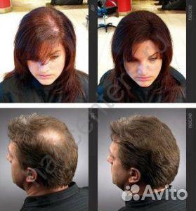 Маска для укрепления волос после осветления