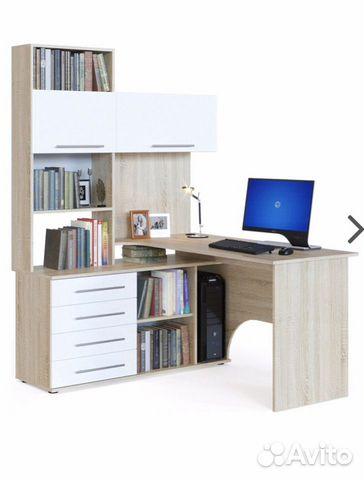 Компьютерный стол  89005134277 купить 1