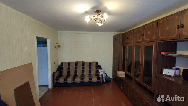 1-к квартира, 30 м², 2/5 эт. 89087174601 купить 2