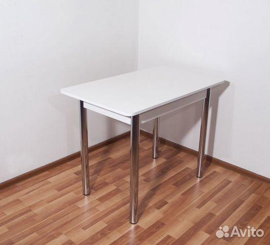 Стол обеденный прямоугольный 89850571152 купить 4