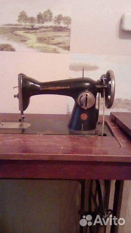 Швейная машина Подольск купить 6