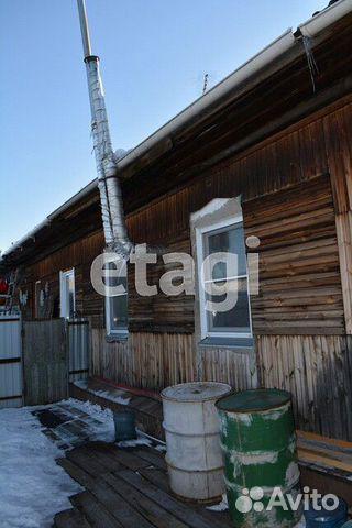 Дом 60 м² на участке 3 сот.