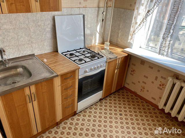 1-к квартира, 37 м², 4/9 эт. 89603311133 купить 10