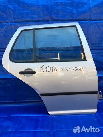 84732022776 Дверь задняя правая Volkswagen Golf 4 1997-2004